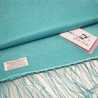 New Turquoise Pashmina by Simply Devine